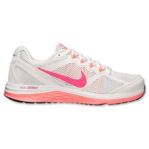 Nike Dual Fusion Run 3, size 9, very nice.